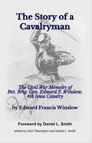 The Story of a Cavalryman book cover