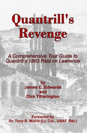 Quantrill's Revenge book cover image