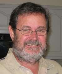 Dick Titterington aka theCivilWarMuse