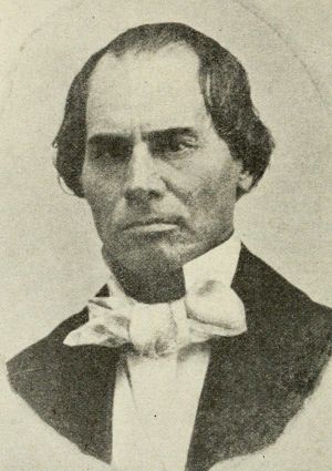 William Bent