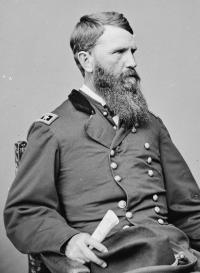 Col. Frank Blair, 1st Missouri Infantry