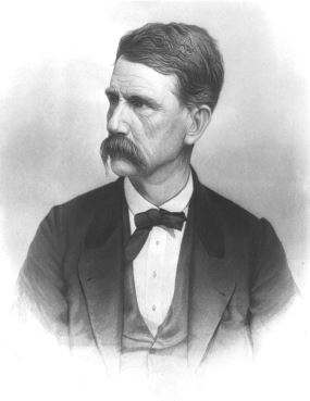 Frank Blair, vice presidential candidate