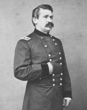 Maj. Gen. James G. Blunt