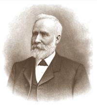 Augustus Byram