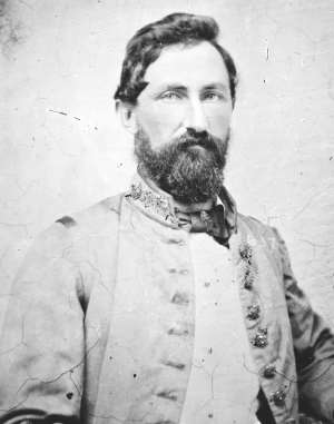 Brig. Gen. William L. Cabell