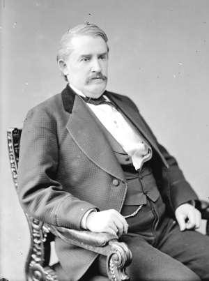 Lt. Col. Thomas T. Crittenden