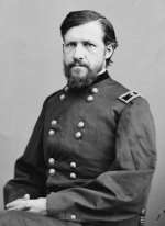 Brigadier-General Thomas Ewing, Jr.