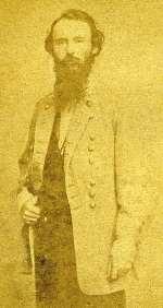 Major-General James F. Fagan
