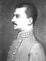 Colonel Colton Greene