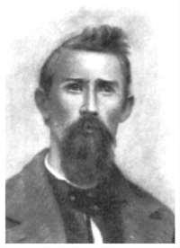 William H. Gregg