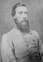 Lieutenant-General John Bell Hood