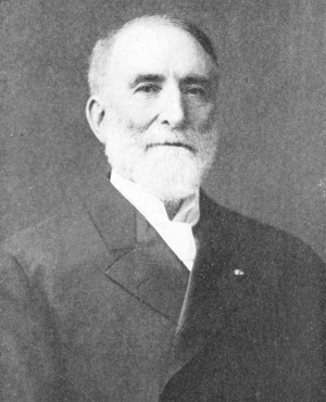 Robert H. Hunt