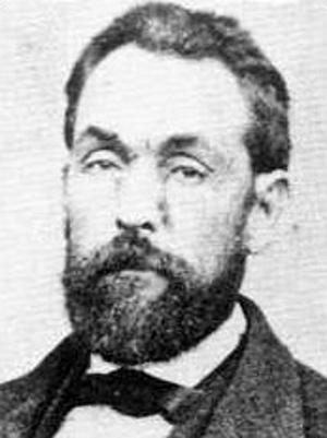 Sydney D. Jackman