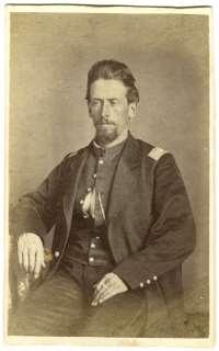 Colonel Charles R. Jennison