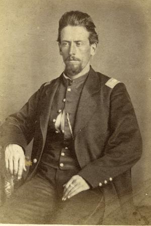 Col. Charles R. Jennison