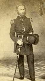 Brigadier-General Nathaniel Lyon