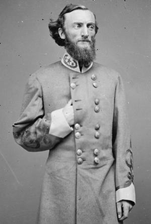 Maj. Gen. John S. Marmaduke