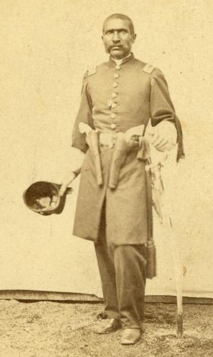 Lt. William D. Matthews