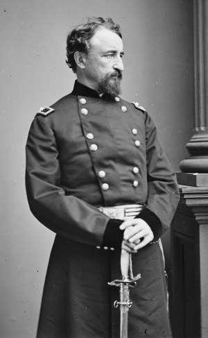 Brig. Gen. John McNeil