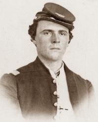 Capt. Henry E. Palmer