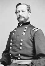 Major-General Alfred Pleasonton