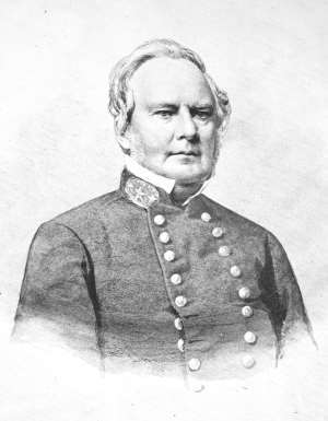 Maj. Gen. Sterling Price