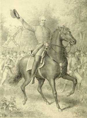 Maj. Gen. Sterling Price