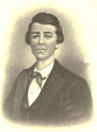 William C. Quantrill