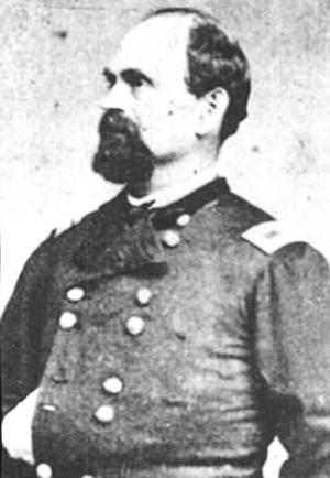 Brig. Gen. John B. Sanborn