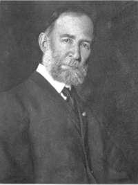 William Forse Scott