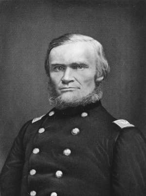 Colonel William T. Shaw