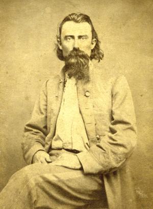 Brig. Gen. Jo Shelby