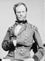 Major-General William T. Sherman