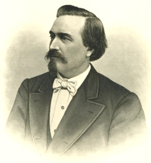 Alonzo W. Slayback