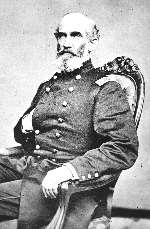 Major-General Andrew J. Smith