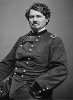 Major Samuel D. Sturgis