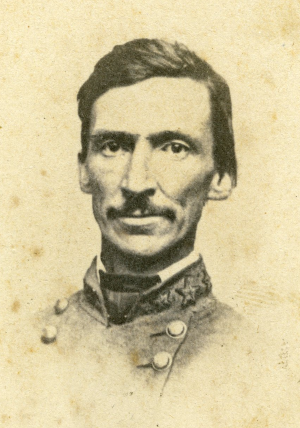 Brig. Gen. M. Jeff Thompson