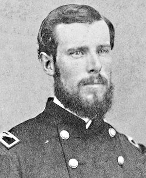 Col. Edward F. Winslow