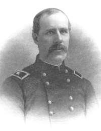 Colonel Edward F. Winslow