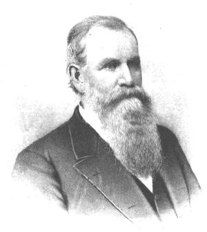 John B. Wornall