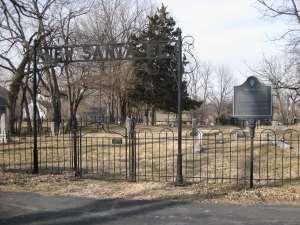 New Santa Fe Cemetery